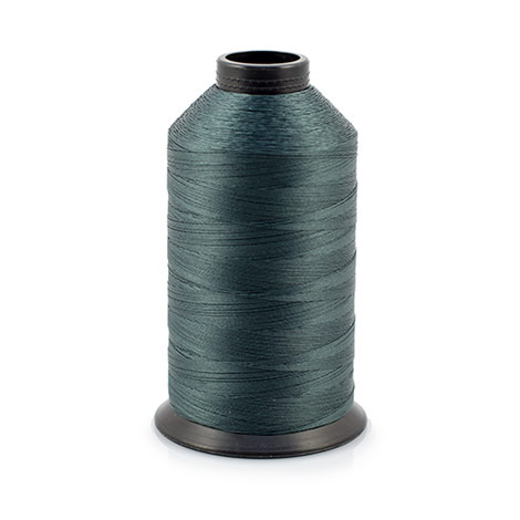 Image for PremoBond BPT 92 (Tex 90) Bonded Polyester Thread Forest Green 8-oz from Trivantage