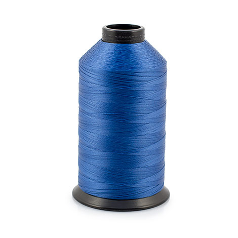Image for PremoBond BPT 92 (Tex 90) Bonded Polyester Thread Marine Blue 8-oz from Trivantage