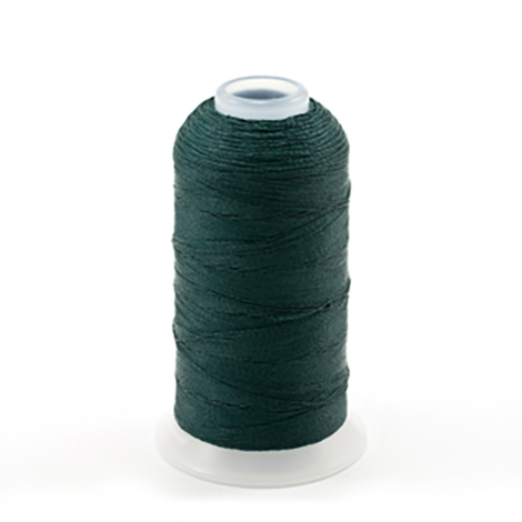 Image for Gore Tenara HTR Thread #M1003-HTR-FG-5 Size 138 Forest Green 8-oz from Trivantage