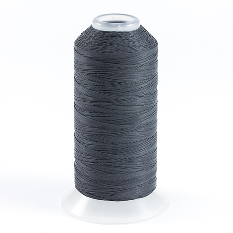 Image for Gore Tenara HTR Thread #M1003-HTR-GY-5 Size 138 Charcoal Grey 8-oz from Trivantage