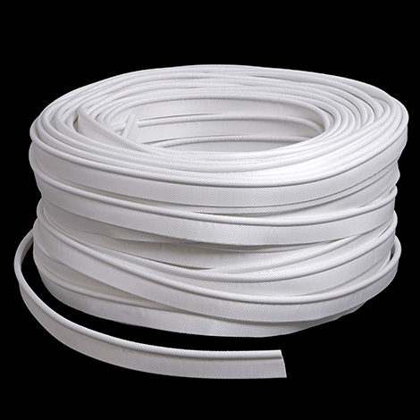 Image for Marine Keder 7.5mm x 109-yd White from Trivantage
