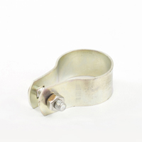 Thumbnail Image for Pipe Clamp #45 Stainless Steel 1-1/4