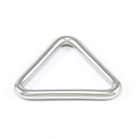 "Thumbnail Image for SolaMesh Triangle Stainless Steel Type 316 6mm x 50mm (1/4"" x 2"")"