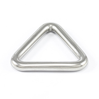 "Thumbnail Image for SolaMesh Triangle Stainless Steel Type 316 8mm x 50mm (5/16"" x 2"")"