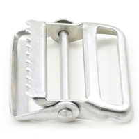 Thumbnail Image for Tongueless Buckle Type 1, 2 and 3 #5270 Zinc Plated 2""