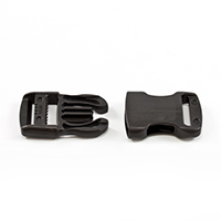 Thumbnail Image for YKK® Heavy Duty Quick Release Buckle #LBRU1 1