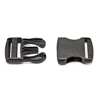 Thumbnail Image for YKK® Heavy Duty Quick Release Buckle #LBRU1.5 1-1/2