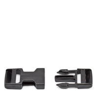 Thumbnail Image for Side Release Double Adjust Buckle #91409/ 91526-BSR-DA 1