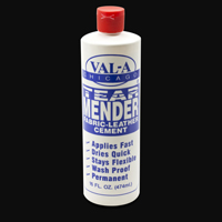 Thumbnail Image for Tear Mender Adhesive #TG-16 16-oz