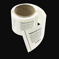 Tear-Aid Roll Patch Cloth Type A 3' x 30' (1 Each is 30 Feet) $82.48