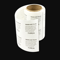 Tear-Aid Roll Patch Cloth Type A 6' x 30' (1 Each is 30 Feet) $165.02