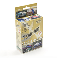 Tear-Aid Retail Patch Kit Variety with Display (Standard Pack 1 Each) $97.39