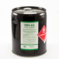 Thumbnail Image for HH-66 Vinyl Cement 5-gal Can (SPO)