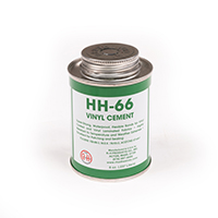Thumbnail Image for HH-66 Vinyl Cement 8-oz Brushtop Can