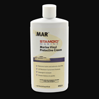 Thumbnail Image for IMAR Stamoid Marine Vinyl Protective Cream #601 16-oz Bottle