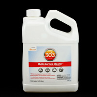 303 Multi-Surface Cleaner #30208 1-gal Refill $35.71