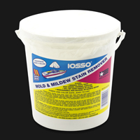 Thumbnail Image for IOSSO Mold and Mildew Stain Remover #10905 65-oz Pail
