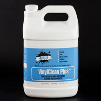 Thumbnail Image for APCO VinylClean Plus 1-gal