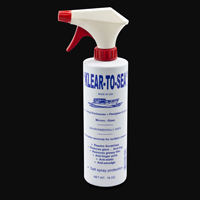 Thumbnail Image for Klear-To-Sea Cleaner/Preservative 16-oz Pump