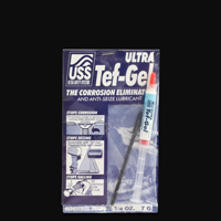 Thumbnail Image for Ultra Tef-Gel Marine Lubricant #TG-25 3cc Syringe (Standard Pack 12 Each)(LAS) from Trivantage