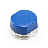 Thumbnail Image for Danair Hammer Replacement Tip #T15S Blue from Trivantage