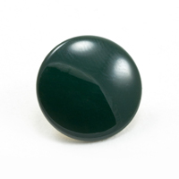 Thumbnail Image for DOT Durable Enamel Button 93-X2-10128-1473-1V Dark Green 100-pk from Trivantage