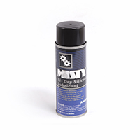 Thumbnail Image for Si-Dry Silicone Lubricant Spray 11-oz Aerosol Can #1033585