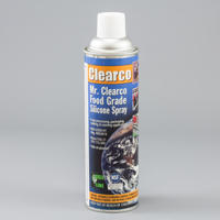Mr. Clearco Food Grade Silicone Spray 13-oz $8.86
