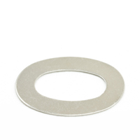 Thumbnail Image for DOT Common Sense Washer 91-BS-78505-2A Nickel Plated Brass 1000-pk