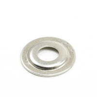 Thumbnail Image for DOT Lift-The-Dot Washer 90-BS-16509-1A Nickel Plated Brass 100-pk