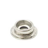 Thumbnail Image for Fasnap Stud SSC4650C Stainless Steel 100-pk from Trivantage