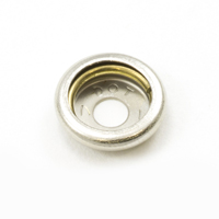 Thumbnail Image for DOT Durable Socket 93-XB-10224-3A Nickel Plated Brass 10000-pk