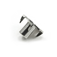 Thumbnail Image for T-Nut 4-Prong #ST29-444 1/4-20 Stainless Steel from Trivantage