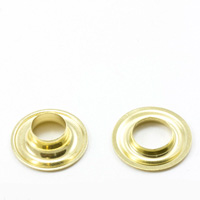 Grommet with A3630 Washer #2 Brass 500-gr $4,246.69