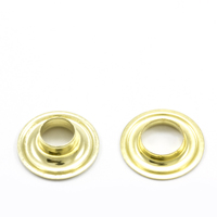 Grommet with A1340 Neck Washer #1 Brass 25-gr $147.33