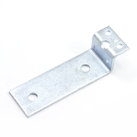 Thumbnail Image for Z Bracket Zinc Plated 1