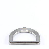 Thumbnail Image for Polyfab Pro Easy-Hold Dee Ring #SS-DRHD-05 5x50mm