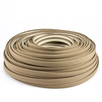 Thumbnail Image for Steel Stitch Sunbrella Covered ZipStrip #6020 Beige 160' (Full Rolls Only)