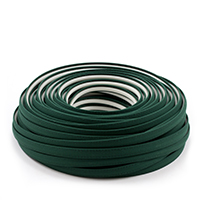 Thumbnail Image for Steel Stitch Sunbrella Covered ZipStrip #6037 Forest Green 160' (Full Rolls Only)