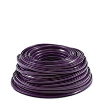 Thumbnail Image for Steel Stitch ZipStrip #10 150' Plum (Full Rolls Only)