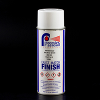 Thumbnail Image for Solair Paint #RAL9010 12-oz Aerosol White from Trivantage