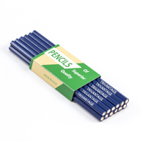 "Thumbnail Image for Fabric Marking Pencils White Lead 1256 ""Spit Pencil"" 72-pk"