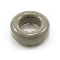 Thumbnail Image for Porcelain Ring #1 Small Gray