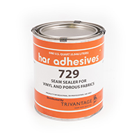 HAR Vinyl Seam Sealer Adhesive 729 1-qt Can (Standard Pack 6 Each) $16.64