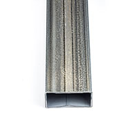 "Thumbnail Image for Gatorshield Galvanized Steel Rectangle Tubing 16-ga 1"" x 2"" OD 20'"