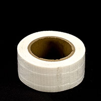 Reinforcing Tape 2' x 50-yd Clear