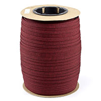 "Thumbnail Image for Sunbrella Binding 1"" x 100-yd 4606 Dubonnet Tweed (ESPO)"