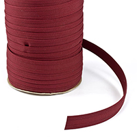 "Thumbnail Image for Sunbrella Binding 1"" x 100-yd 4631 Burgundy"