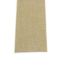 "Thumbnail Image for Cotton/Polyester PVC UVR Carpet Binding 1.75"" Tan 75-yd (FULL ROLLS ONLY)  (ED) (CLEARANCE)"