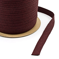 Sunbrella Braid #681-ABA40 13/16' x 100-yd Black Cherry $40.29